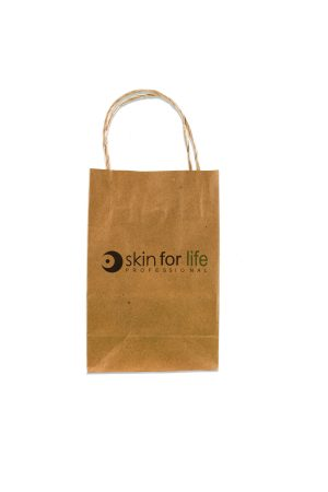 Skin for life Kraft Bag