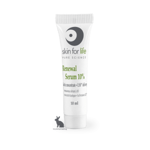 Sample Size Renewal Serum