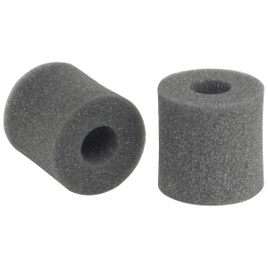 Microdermabrasion Grey Foam Filters for Microderm Machines (pkg. of 10)