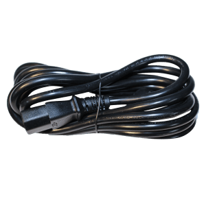 Universal Power Cord 110 volts