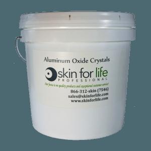 25 lb Aluminum Oxide Crystals